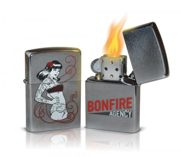 Bonfire Lighter