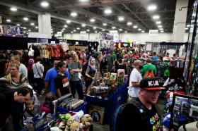 SLC Comic Con smashes attendence estimates